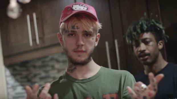 Mort à l'âge de 21 ans du rappeur américain Lil Peep