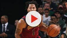 Derrick Rose will miss time with injury