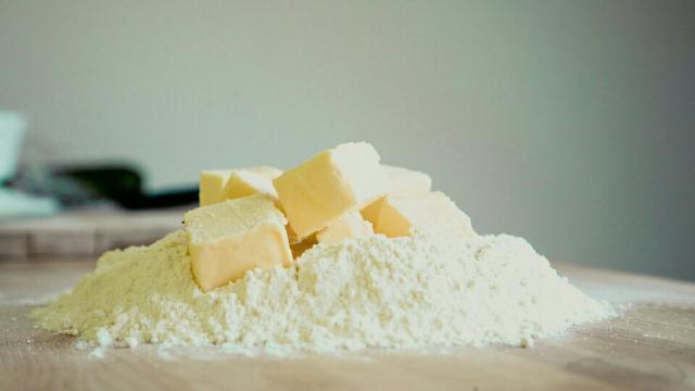 Agriculture : une pénurie de beurre, dit-on !