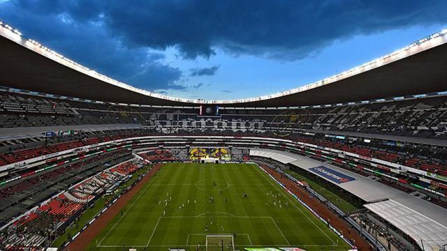 El Estadio Azteca no tendrá estacionamiento para el Patriots vs Raiders