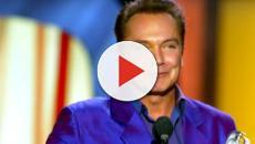 Popular singer David Cassidy's condition declines