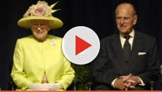 Queen Elizabeth and Prince Philip celebrate platinum anniversary