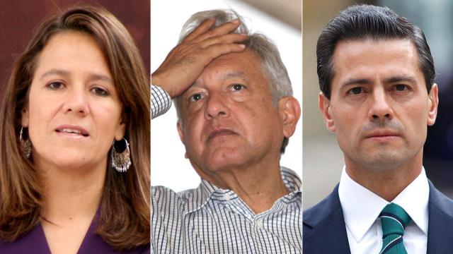 2018, el año de la rifa del tigre en México