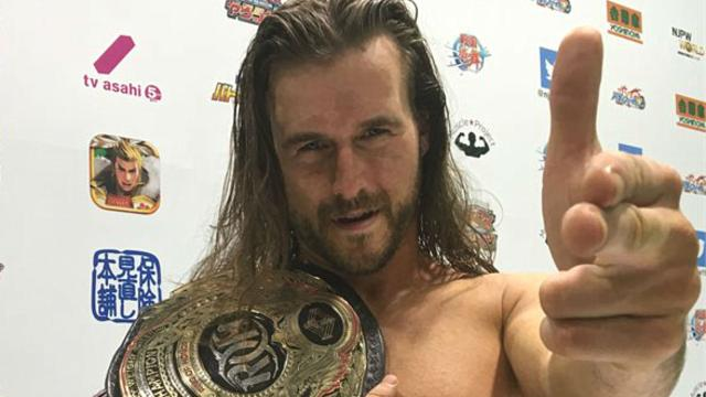 The Undisputed Era triunfa en NXT War Games con Adam Cole siendo el artífice