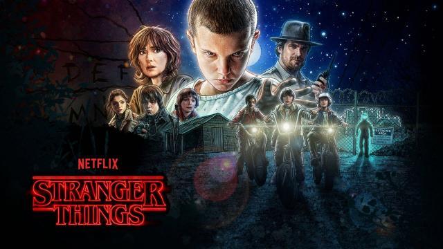 Stranger Things 2 y su mundo de cabeza