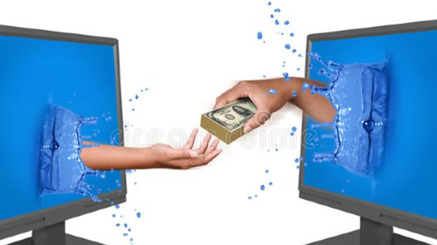 L'instant Payment al nastro di partenza.