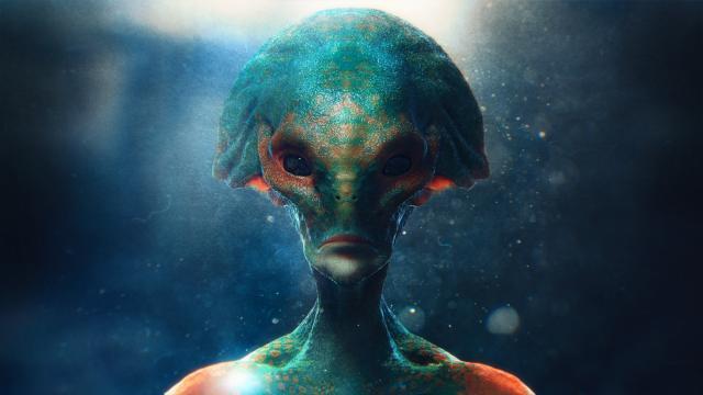 Extraterrestial Compendium, el libro que contiene 90 razas de extraterrestres