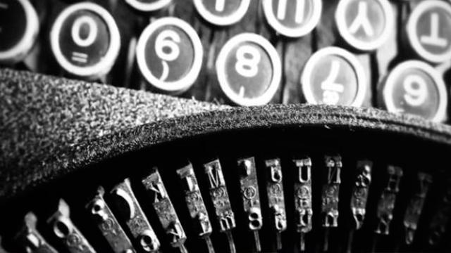 El gusto por la palabra escrita