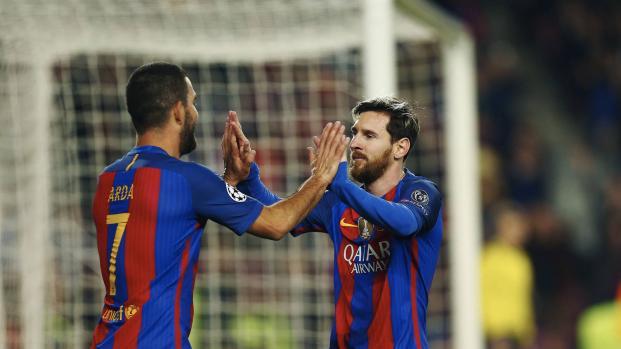Mercato - AS Monaco: Les monégasques se placent sur un flop du Barça !