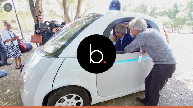Self-driving vehicles will be the future of transportation.