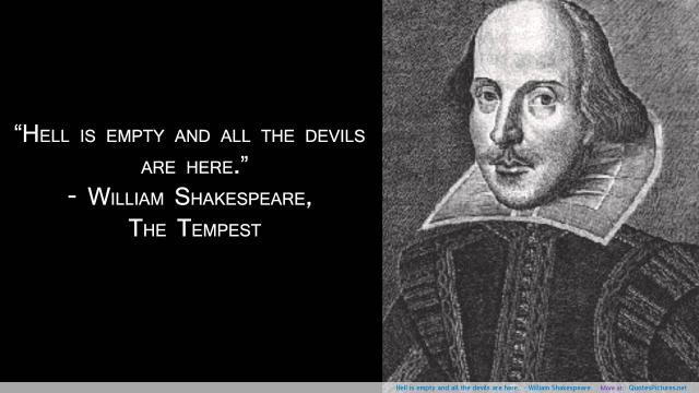 El Buen Fin llegó al Foro Shakespeare