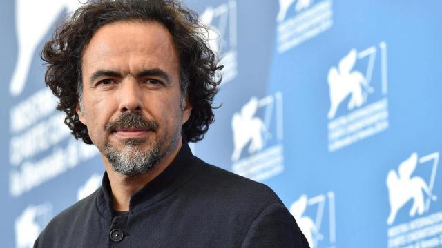 González Iñarritu invita a Carne y Arena en el CCUT