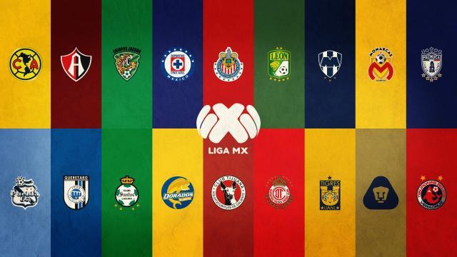 Listas las fechas y horarios de los cuartos de final de la Liga MX