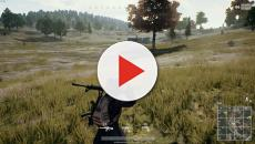 'PUBG' massive changes and new weapons.