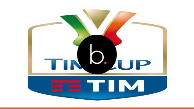 Video: Coppa Italia, programma 4° turno eliminatorio
