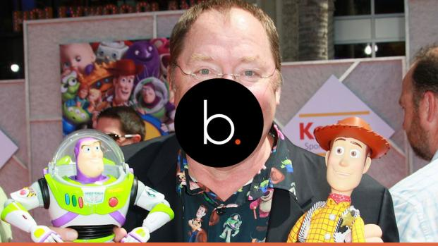Assista: Roteirista de Toy Story 4 acusa John Lasseter de assédio sexual