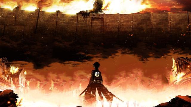 La tercera temporada de Shingeki No Kioyin, ha sido confirmada