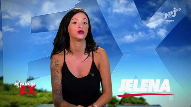 Jelena (Les Marseillais) montre ses seins et se fait insulter par ce candidat !