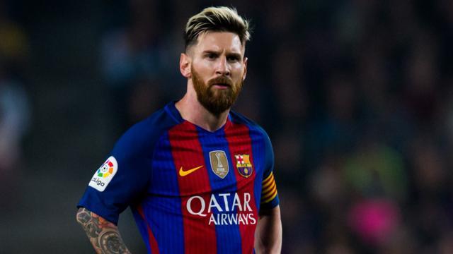 ¡Lionel Messi está listo para extender con una condición!