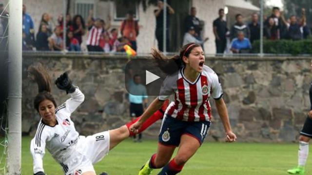 La revolución de la Liga MX Femenil