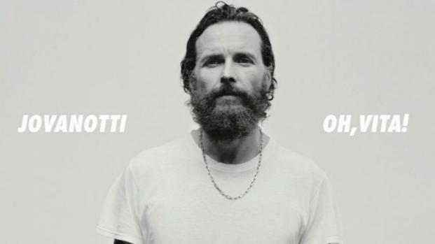 Jovanotti, nuovo album, tour e docufilm