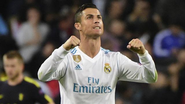 ¡Real está listo para vender a Cristiano Ronaldo con una condición!
