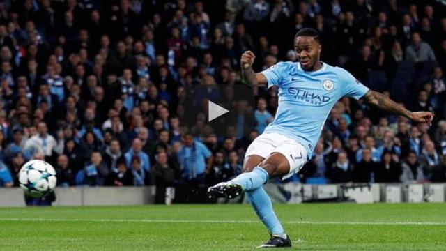 Manchester City y PSG dominan la primera ronda de la Champions League