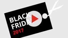 Video: Saldi Black Friday: offerte di Mediaworld, UniEuro ed Amazon, e non solo