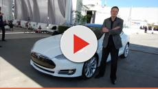 Elon Musk's Model 3 electric car set to roll out from Tesla by end of the year