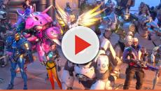 10 best BTS moments of Overwatch voice actors during and after the BlizzCon 2017