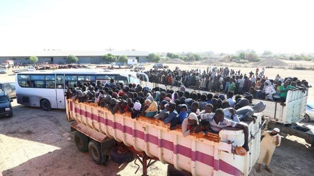 Libye : le chaos après la tempète