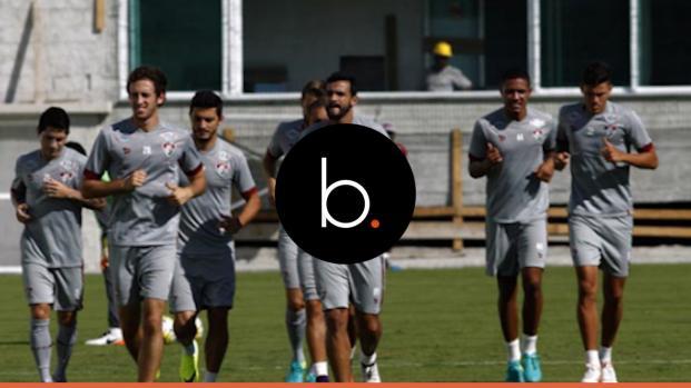 Assista: Em treino fechado, Abel praticamente define equipe para jogo contra o