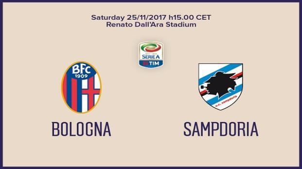 Bologna-Sampdoria: il pronostico e i consigli per il Fantacalcio