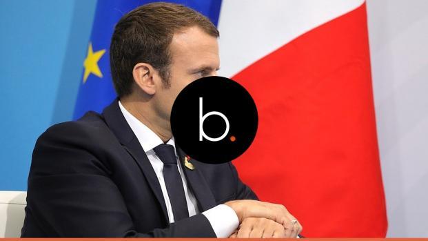 Congrès des maires de France : Macron hué lors de son intervention