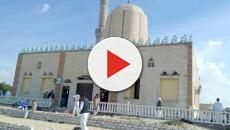 Terrorist Attacked Al Rawdah Sufi mosque in Sinai, Egypt