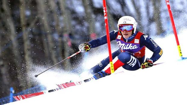 Coppa del Mondo sci alpino 2017/18: orari diretta tv Lake Louise e Killington