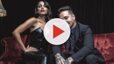 Assista: Anitta entra no top 40 mundial do Spotify com seu novo single.
