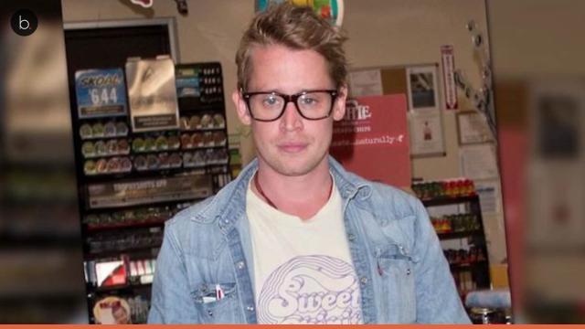 Vídeo: Macaulay Culkin reaparece totalmente diferente, livre das drogas