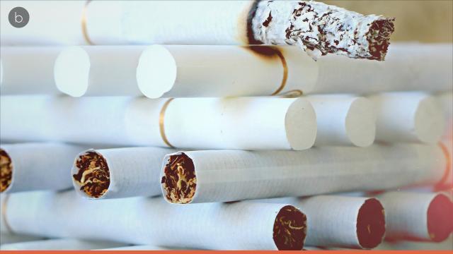 Las causas y efectos del tabaquismo