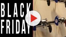 Black Friday: lo shopping degli americani nelle armerie