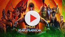 Thor: Ragnarok, il film in chiave 'ironica' che fa discutere