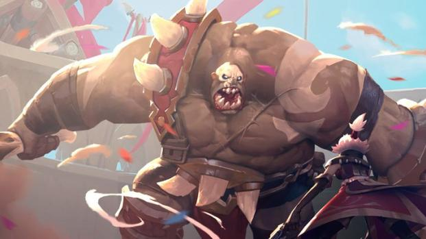 Battlerine: el nuevo MOBA de PC de bajos requisitos y totalmente Free to Play