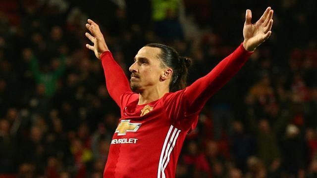 Champions League: ¡Otro récord para Zlatan!