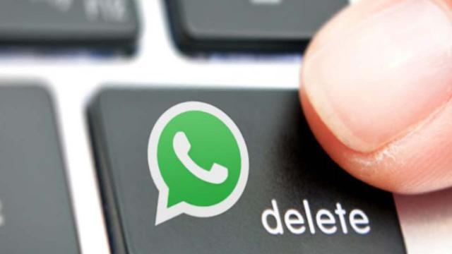 WhatsApp: recuperare messaggi cancellati per errore