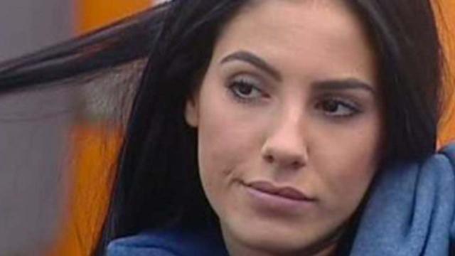 GF Vip 2: Giulia De Lellis e gli odori 'intimi'