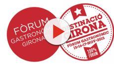 Se celebra el Fòrum Gastronòmic de Girona 2017, gastronomía en su esplendor