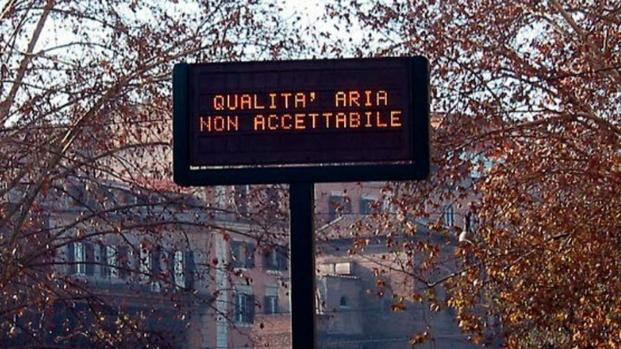 I pericoli del PM10 e quello che Torino sta vivendo