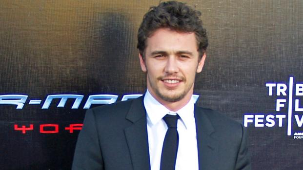 James Franco : Casting fou pour son prochain film « Future World »