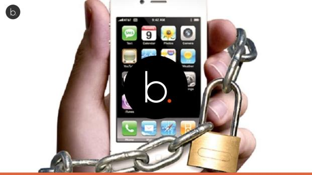 video: Substitute Phones per combattere la nomofobia