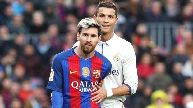 Lionel Messi rend fou Cristiano Ronaldo!